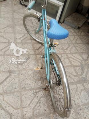 دوچرخه 24 و 20 فوقالعاده تمیز ژاپنی و ویوا در گروه خرید و فروش ورزش فرهنگ فراغت در خراسان رضوی در شیپور-عکس4