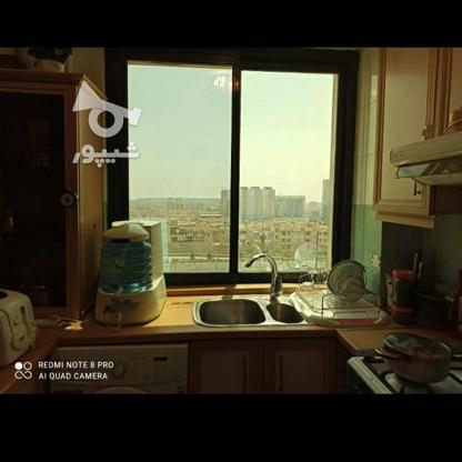 فروش آپارتمان 78 متر در شهرک راه آهن در گروه خرید و فروش املاک در تهران در شیپور-عکس1
