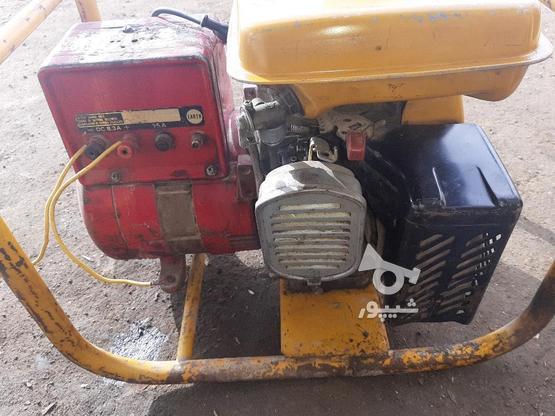 متور برق روبین ژاپنی  پلمپ بنزینی در گروه خرید و فروش وسایل نقلیه در کردستان در شیپور-عکس2
