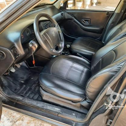 پژو 405 GLX در گروه خرید و فروش وسایل نقلیه در مازندران در شیپور-عکس5