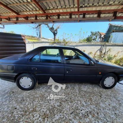 پژو 405 GLX در گروه خرید و فروش وسایل نقلیه در مازندران در شیپور-عکس4