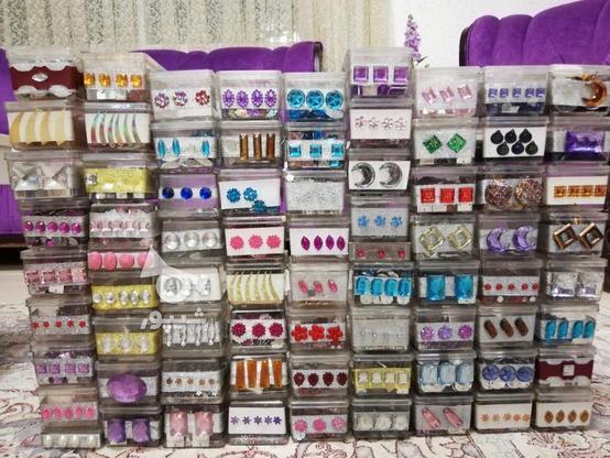 لوازم خرازی زیر قیمت  در گروه خرید و فروش خدمات و کسب و کار در مازندران در شیپور-عکس4