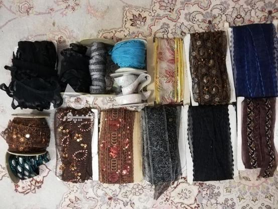 لوازم خرازی زیر قیمت  در گروه خرید و فروش خدمات و کسب و کار در مازندران در شیپور-عکس2