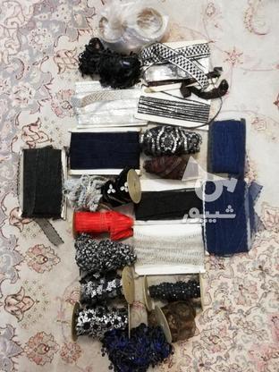 لوازم خرازی زیر قیمت  در گروه خرید و فروش خدمات و کسب و کار در مازندران در شیپور-عکس3