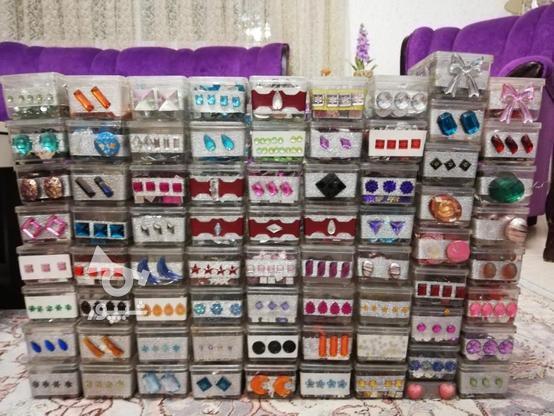 لوازم خرازی زیر قیمت  در گروه خرید و فروش خدمات و کسب و کار در مازندران در شیپور-عکس5