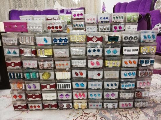 لوازم خرازی زیر قیمت  در گروه خرید و فروش خدمات و کسب و کار در مازندران در شیپور-عکس7
