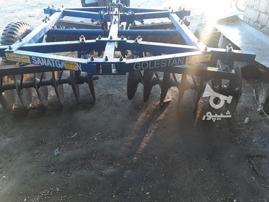 دیکس بکش 28پردرحدصفر در گروه خرید و فروش وسایل نقلیه در کردستان در شیپور-عکس7