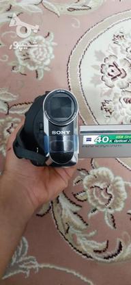 دوربین فیلم برداری،سالم بدون ضربه در گروه خرید و فروش لوازم الکترونیکی در مرکزی در شیپور-عکس1
