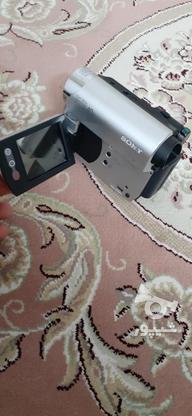 دوربین فیلم برداری،سالم بدون ضربه در گروه خرید و فروش لوازم الکترونیکی در مرکزی در شیپور-عکس2