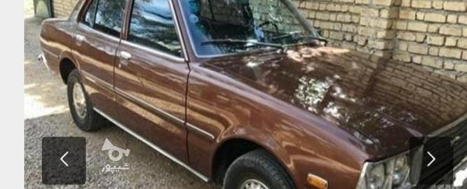تویوتاکاملا تمیزبازیرپای عالی در گروه خرید و فروش وسایل نقلیه در کرمان در شیپور-عکس1
