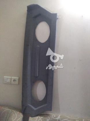 تخته باندماشین 111 پراید  در گروه خرید و فروش وسایل نقلیه در یزد در شیپور-عکس1