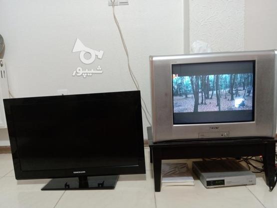 فروش فوری تلویزیون اسنوا و سونی سالم در گروه خرید و فروش لوازم الکترونیکی در اصفهان در شیپور-عکس1