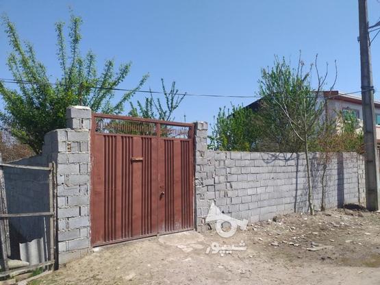 زمین مسکونی 211 متری در روستای جنید در گروه خرید و فروش املاک در مازندران در شیپور-عکس1