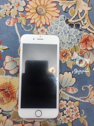 iphone 6s 64gرزگلد در گروه خرید و فروش موبایل، تبلت و لوازم در مرکزی در شیپور-عکس1