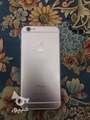 iphone 6s 64gرزگلد در گروه خرید و فروش موبایل، تبلت و لوازم در مرکزی در شیپور-عکس3