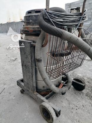 جاروبرقی سطلی  در گروه خرید و فروش صنعتی، اداری و تجاری در مازندران در شیپور-عکس1