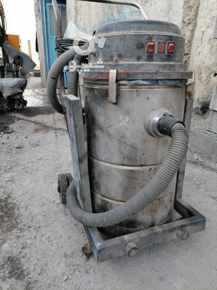 جاروبرقی سطلی  در گروه خرید و فروش صنعتی، اداری و تجاری در مازندران در شیپور-عکس2