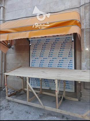اجاره مغازه 20 متری دوبر در لنگرود در گروه خرید و فروش املاک در گیلان در شیپور-عکس2