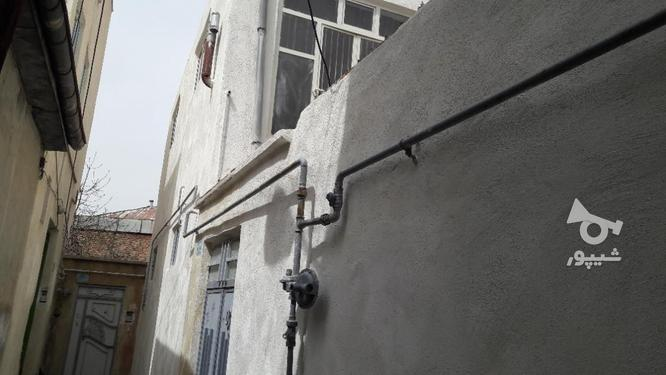 فروش خانه و کلنگی 135 متر در مراغه در گروه خرید و فروش املاک در آذربایجان شرقی در شیپور-عکس9