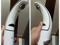 شیر روشویی هوشمند KWC مدل آکوا در شیپور
