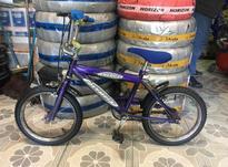 دوچرخه 16 تازه سرویس شده  در شیپور-عکس کوچک