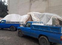 حمل و نقل با نیسان کمپرسی در شیپور-عکس کوچک