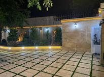 باغ ویلا 400 متر زمین 130 متر بنا در شهریار در شیپور-عکس کوچک