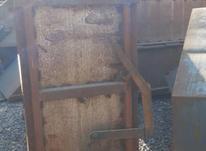 انواع پالت فولادی و قوطی در شیپور-عکس کوچک
