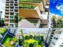 پیش فروش آپارتمان 60 متر در دریاچه شهدای خلیج فارس در شیپور