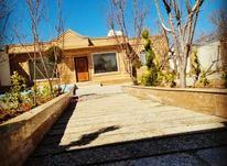 باغ ویلا شیک 500 متر زمین 120 متر بنا در شهریار در شیپور-عکس کوچک