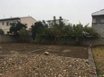 فروش زمین مسکونی 130 متر در بابل در شیپور-عکس کوچک