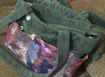 خیاط ماهر با ذوق و سلیقه برای دوخت کیف زنانه در شیپور-عکس کوچک