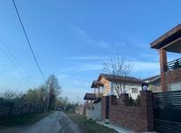 فروش زمین مسکونی 450 متر در تیله کنار سلمان شهر در شیپور-عکس کوچک