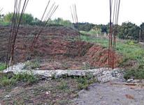 فروش300متر زمین دو نبش با طرح باغی در شیپور-عکس کوچک