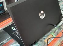 لپ تاپ گیمینگ i7 نسل9 هاردM2 گرافیک4 باگارانتی Hp Gaming 17 در شیپور-عکس کوچک