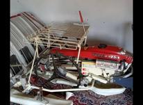 ماشین نشاکاری صفر  در شیپور-عکس کوچک