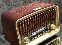 رادیو چوبی  در شیپور-عکس کوچک