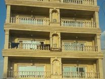 آپارتمان 100 متر پلاک سوم دریا  در شیپور