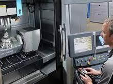 استخدام فرزکار CNC   در شیپور