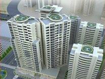 فروش آپارتمان 82 متر در پروژه آفتاب مهتاب شرکت نفت چیتگر در شیپور