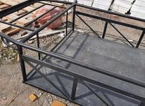 باربند مبلی وانت پیکان در شیپور-عکس کوچک