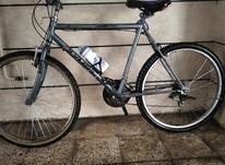 دوچرخه المپیا محکم و راحت در شیپور-عکس کوچک