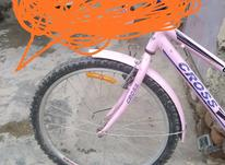 دوچرخه 26 کراس در شیپور-عکس کوچک