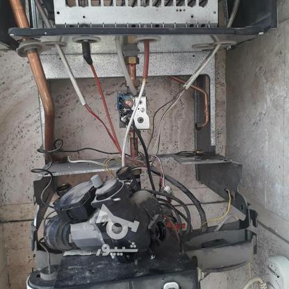 نصاب کولرگازی ،نصاب اسپیلت،تعمیرکارپکیج،تعمیرپکیج در گروه خرید و فروش خدمات و کسب و کار در تهران در شیپور-عکس5