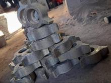 ریخته گری انواع قطعات صنعتی در شیپور