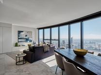 آپارتمان 120 متری ساحل 3 چیتگر در شیپور