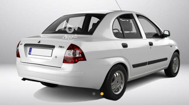 تیبا تیبا 1 (صندوق دار) 1400 سفید در گروه خرید و فروش وسایل نقلیه در تهران در شیپور-عکس2