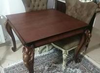 میز نهار خوری + صندلی در شیپور-عکس کوچک