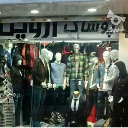 اجاره تجاری و مغازه 25 متر در فلکه سوم در گروه خرید و فروش املاک در البرز در شیپور-عکس1