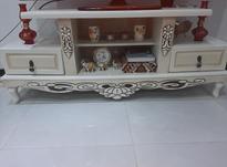 میزتلویزیون تمام ام دی اف کاملاسالم. در شیپور-عکس کوچک